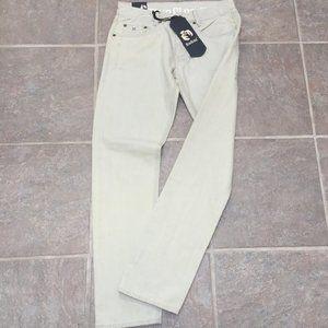 Blue Blood Jeans